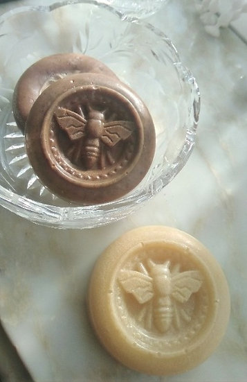 Rose Clay Soothing Soap