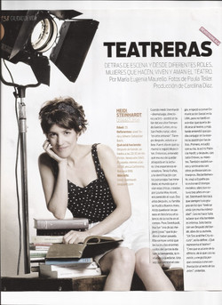Revista Oh la la