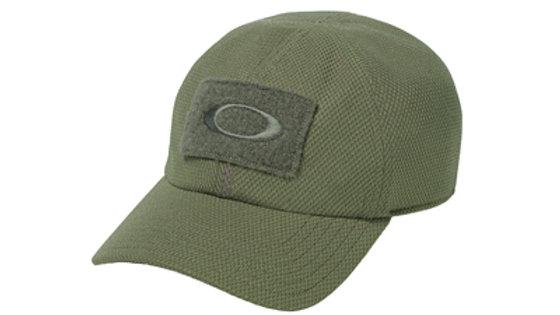 Oakley Standard Issue, SI, Standard Issue Stretch Fit Cap, Small/Medium, Worn Ol