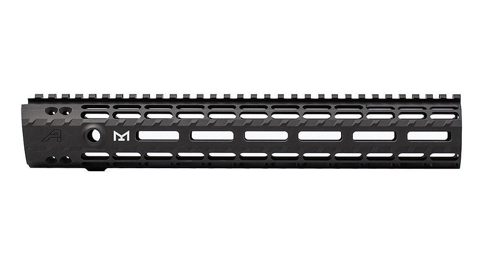 "AR15 Enhanced M-LOK 15"" inch Handguards, Gen 2"