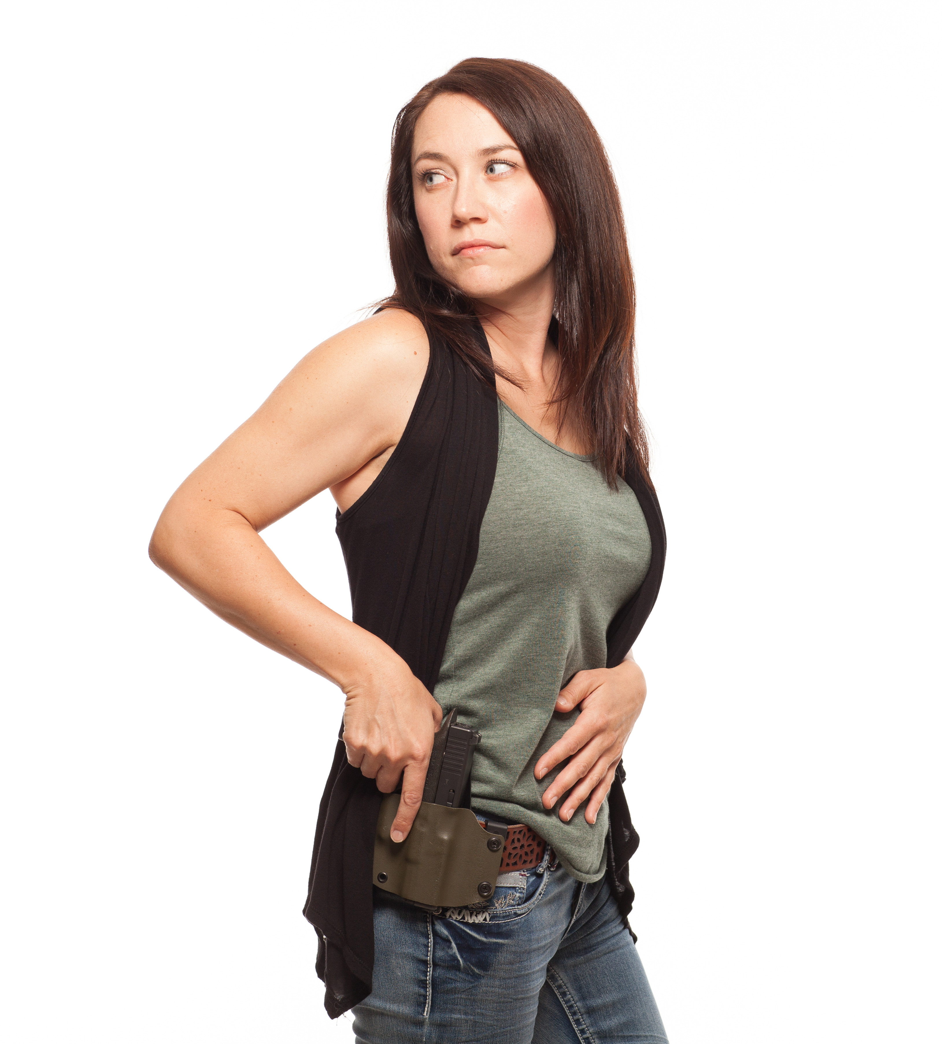 South Carolina Concealed Weapon Permit