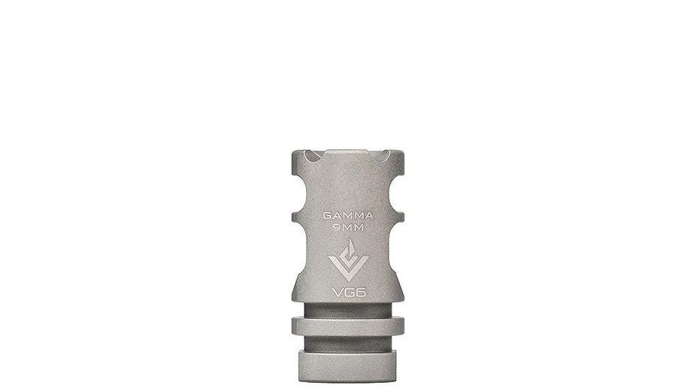 VG6 GAMMA 9mm - BBSS