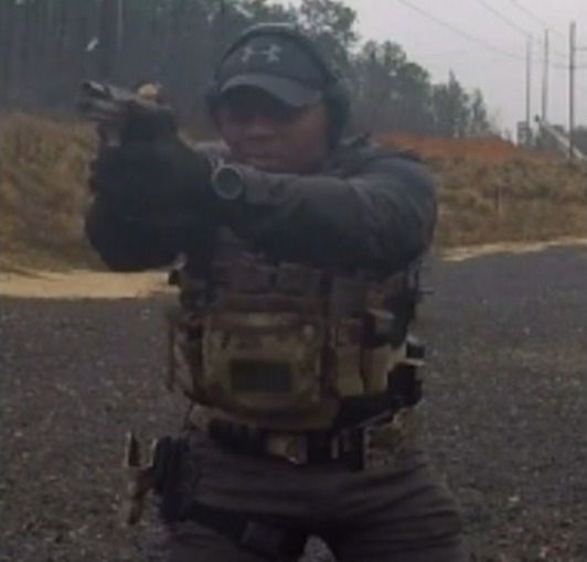 Advanced Pistol and Rifle Course
