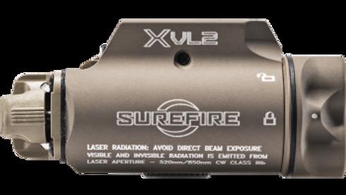XVL2-IRC Pistol & Carbine Light / Laser Module System
