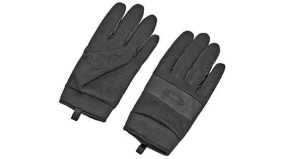 Oakley Standard Issue, Large, Black, SI, Lightweight 2.0 Gloves
