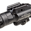 Thumbnail: X400UH-A-GN Ultra-High-Output White LED + Green Laser WeaponLight