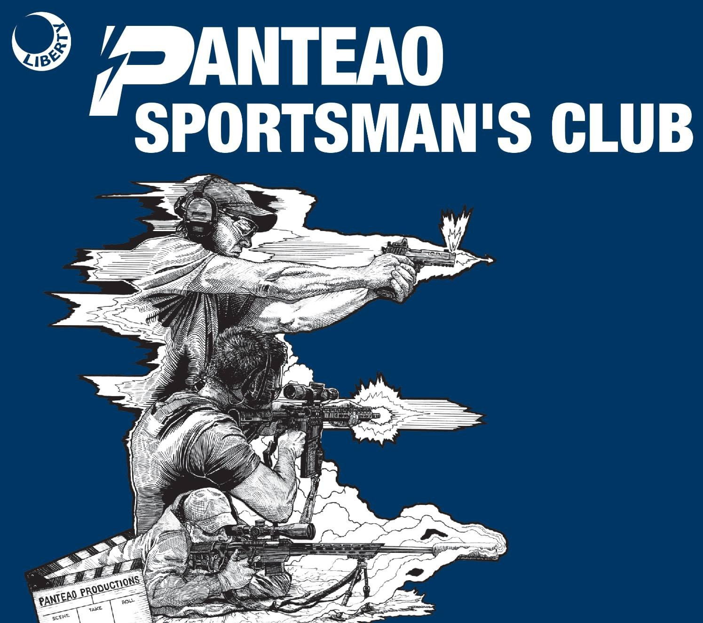 Panteao Sportsman's Club CWP Course