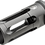 Thumbnail: SOCOM Closed Tine Flash Hider for 5.56mm (.223 Caliber) Rifles SFCT-556-1/2-28