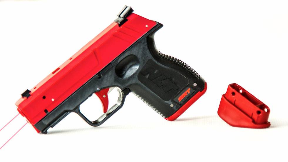 SIRT Training Pistol Carry Pistol