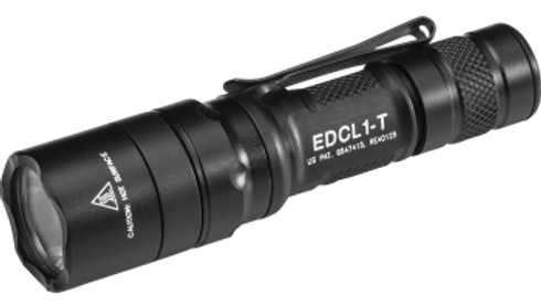 EDCL1-T Dual-Output Everyday Carry LED Flashlight