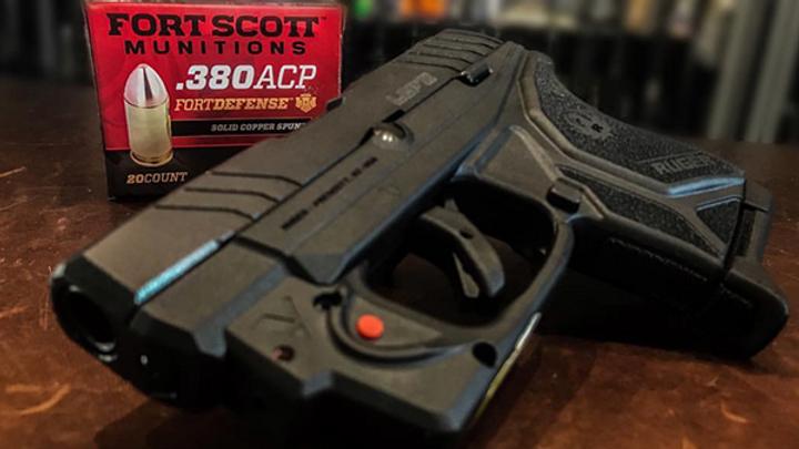 380 ACP TUI™ - 95Gr Handgun Ammo