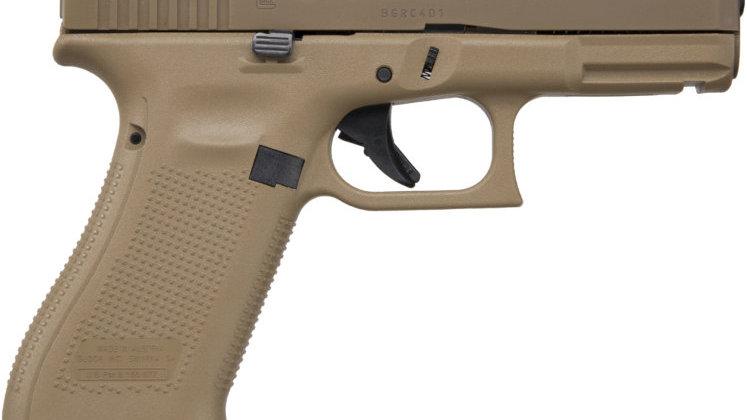 G19X  Compact | 9x19mm