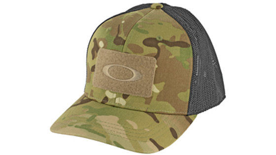 Oakley Standard Issue, Cap, One Size Fits All, MultiCam, SI Multicam 110 Snapbac