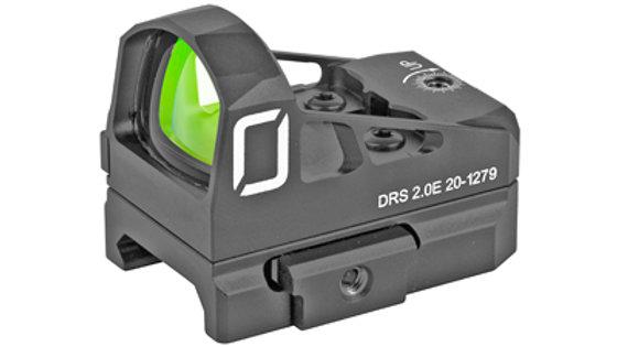 US Optics, Dynamic Reflex Sight 2.0 Enhanced, 5 MOA Red Dot, Black, Picatinny Mo