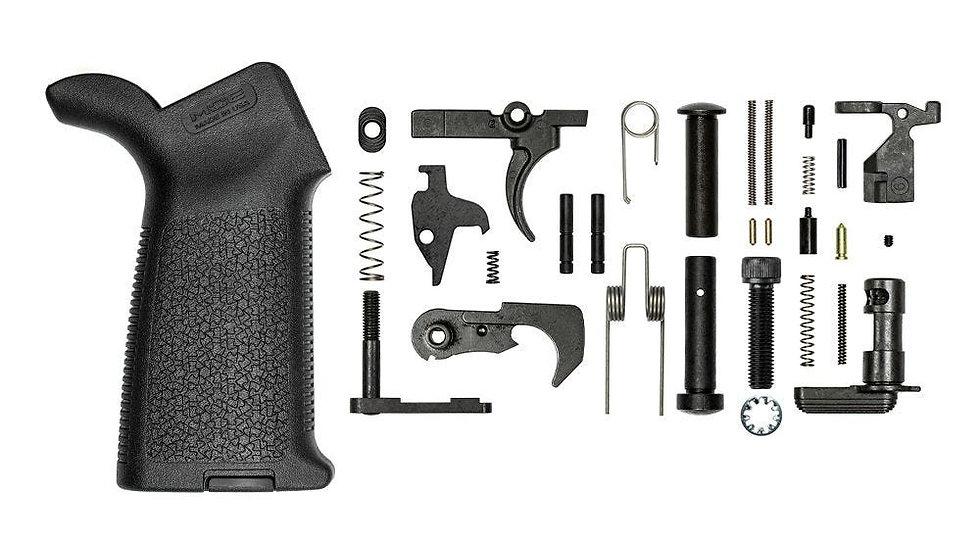 M4E1 MOE Lower Parts Kit