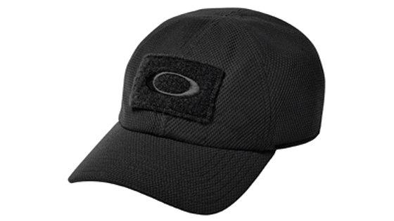 Oakley Standard Issue, SI Cap, Jet Black, S/M
