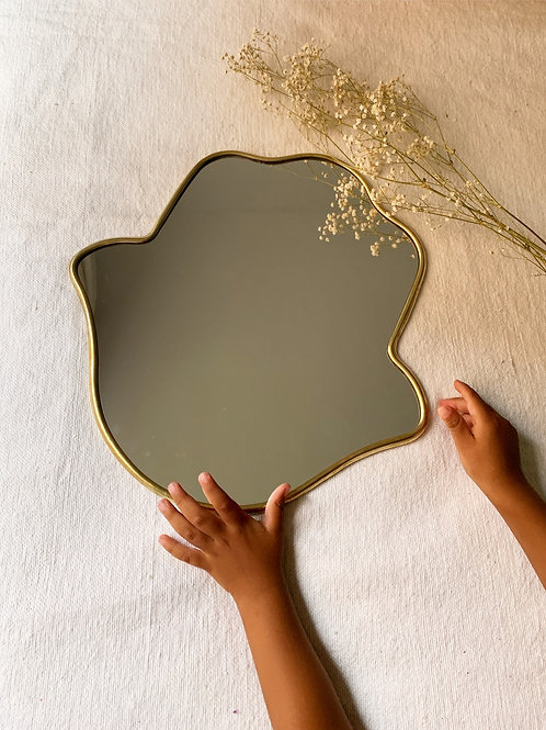 Miroir hamza