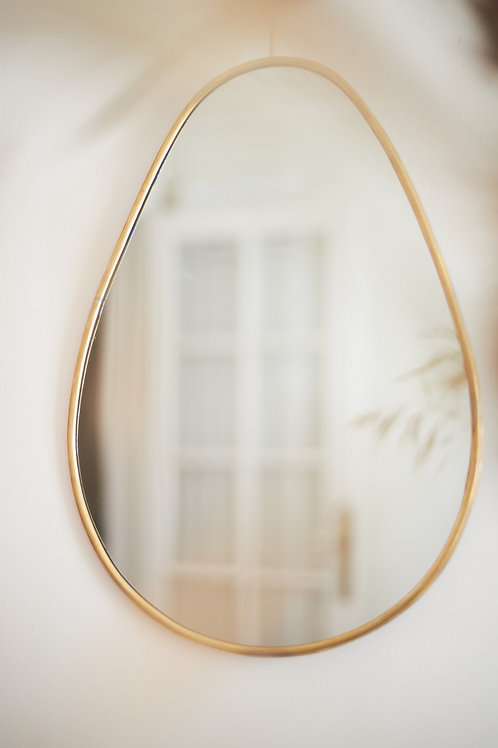Miroirs oeufs