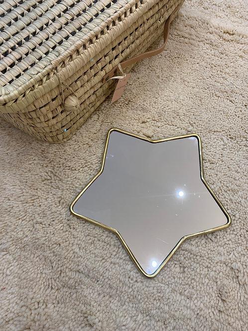 Miroir étoile