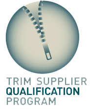 Trim Supplier Qualification Program