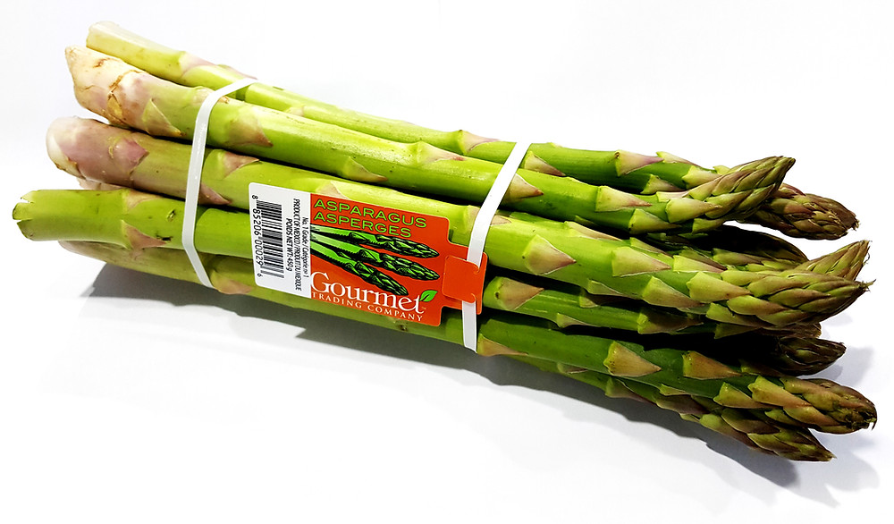 asparagus band