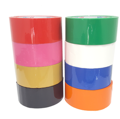 Adhesive tape variety of color