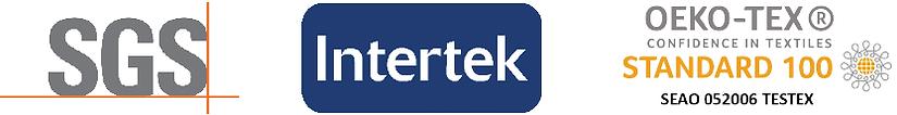 TPU Ribbon tested by SGS, Intertek, Oeko-tex