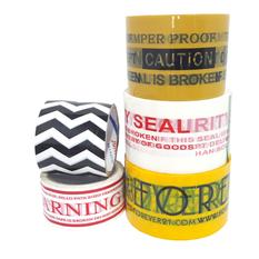 Custom Print Adhesive Tape