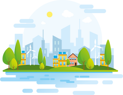 JCA Environmental friendly