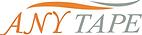 TPU Clear Elastic Tape - ANYTAPE (logo)
