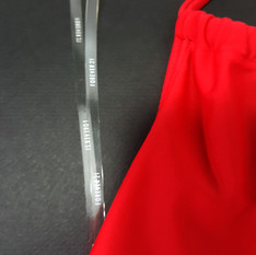 Clear TPU Ribbon
