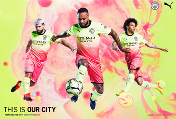 PUMA 'This is Our City'