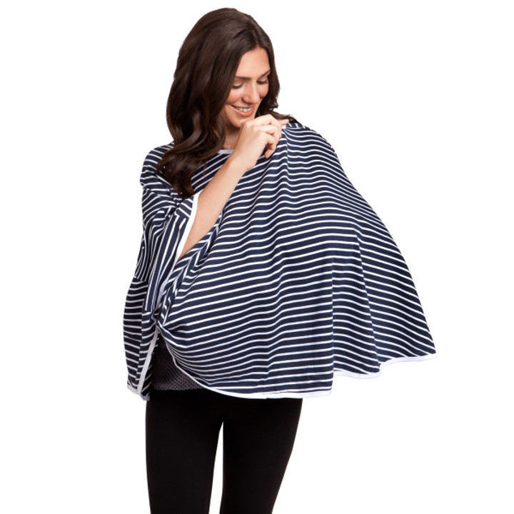 The Poncho nursing covers for breastfeeding