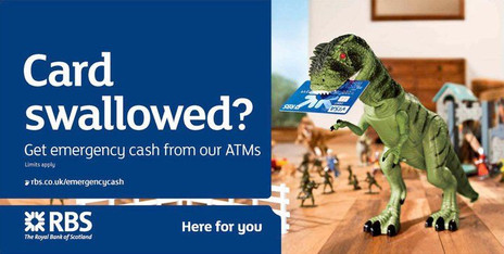 RBS 'Here for you'