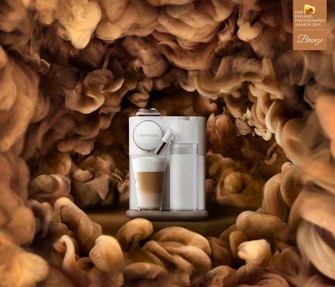 Nespresso 'Barista Creations'