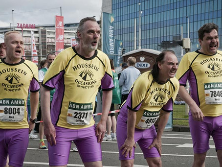 filmavond De Marathon
