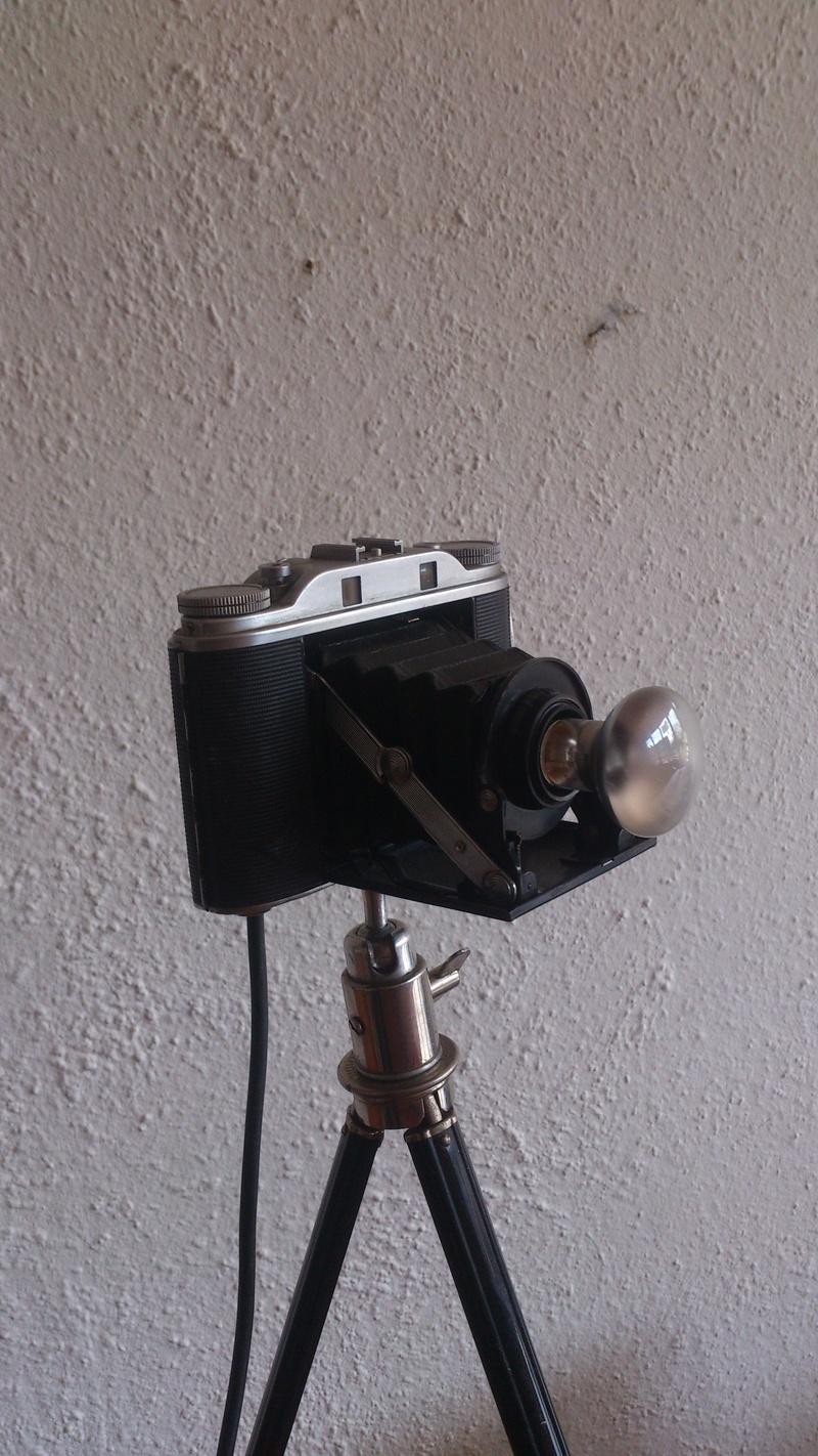 Gert Fotolamp