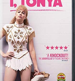 filmavond: I, Tonya