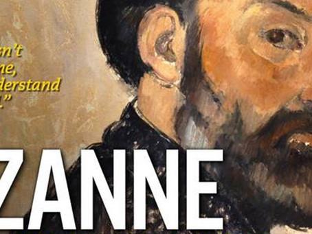 """Filmbezoek Gigant: """"Cézanne, Portraits of Life"""""""