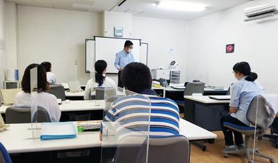 パソコン村 大村訓練センター 求職者支援訓練 修了式
