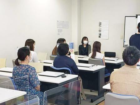 パソコン村 大村訓練センター 長崎県委託訓練 修了式