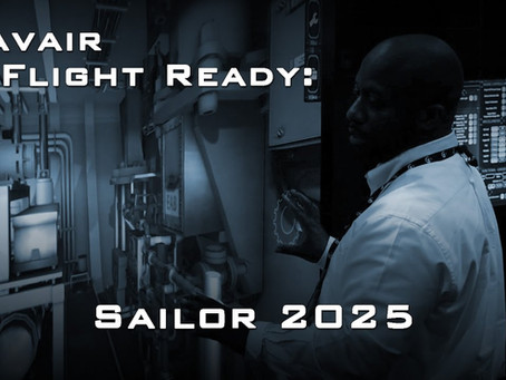 Tech Wizards Supports Sailor 2025- April 2015