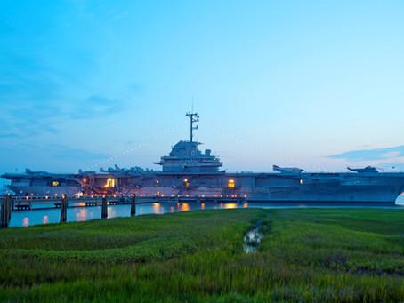 Tech Wizards Attending Surface Navy Association (SNA) Conference January    9-11 2018