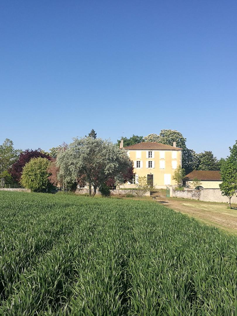 Maison Saint-Pé - Gers