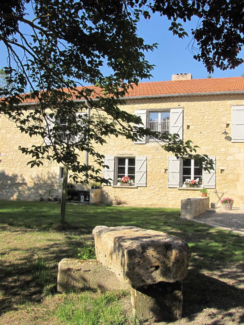 Maison Saint-Pé