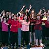 Chorale Collège Bibracte