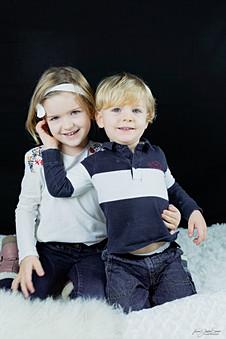 Séance frère et soeur