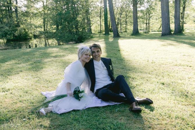 mariage Laetitia & Yann
