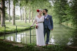 Mariage Nath' & Patrice - Nevers