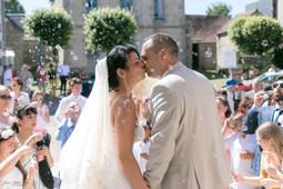 Mariage Ouroux en Morvan - Nièvre